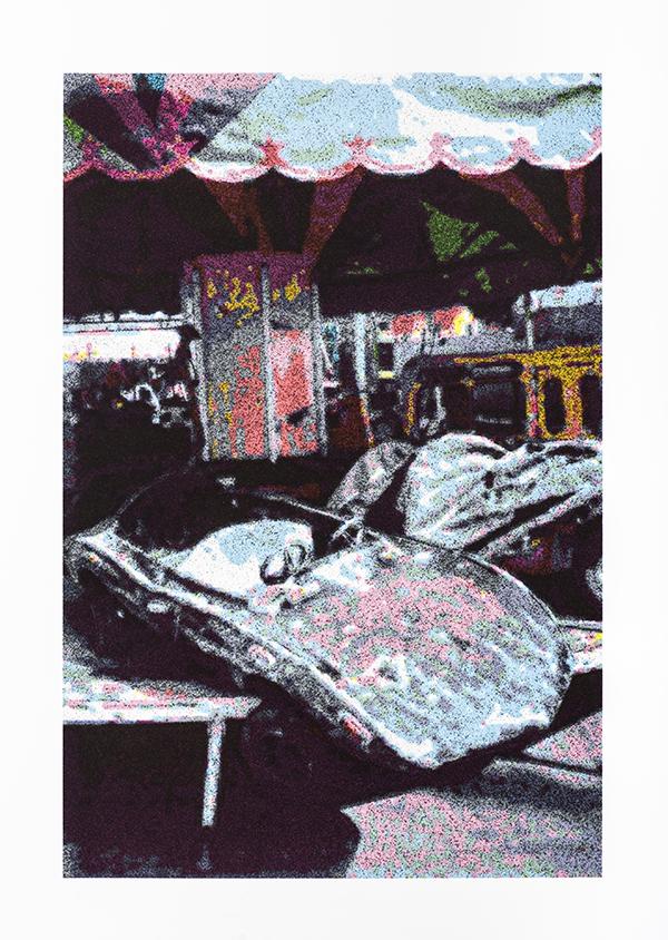 papier Fabriano Artistico, 76x56 cm